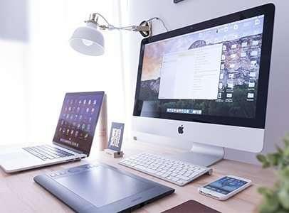 diseño web para negocios y profesionales